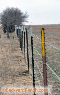 Barnyard Fence - Fence Products - Barn Yard Fencing - Buffalo